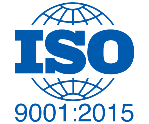 ISO 9001:2015 Certified - MICI Coatings