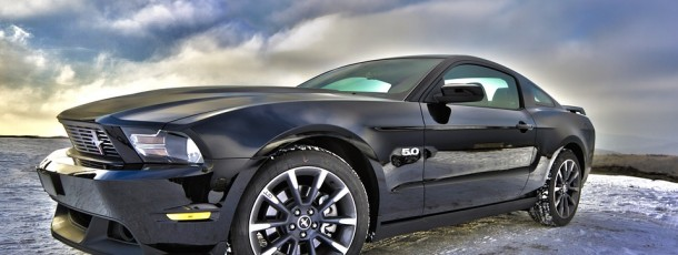 How Can Automotive Paint Coatings Protect Your Car in the Winter?