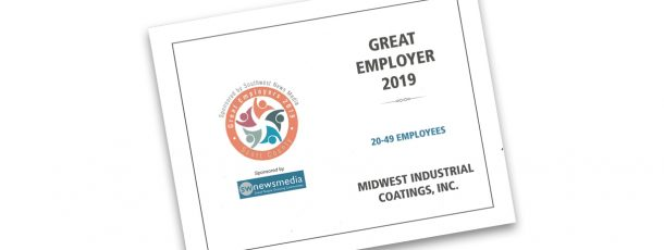 MICI – Great Employer 2019