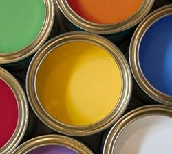 waterborne coatings paint technology