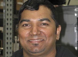 Anil Salickdas