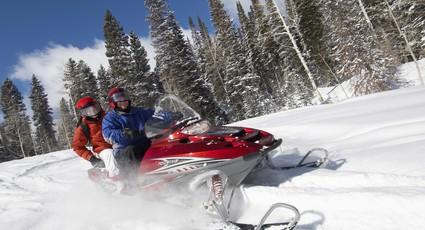 Why Minnesota Snowmobiles Need Performance Coatings!