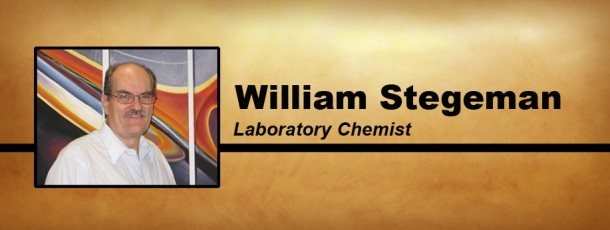 Meet MICI's New Laboratory Chemist!