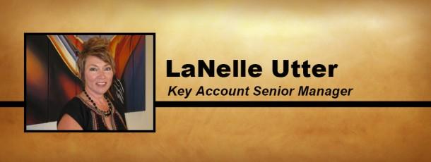 Meet LaNelle Utter