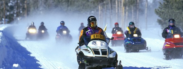 MICI Recreational Coatings – 5 Best Minnesota Snowmobile Apps
